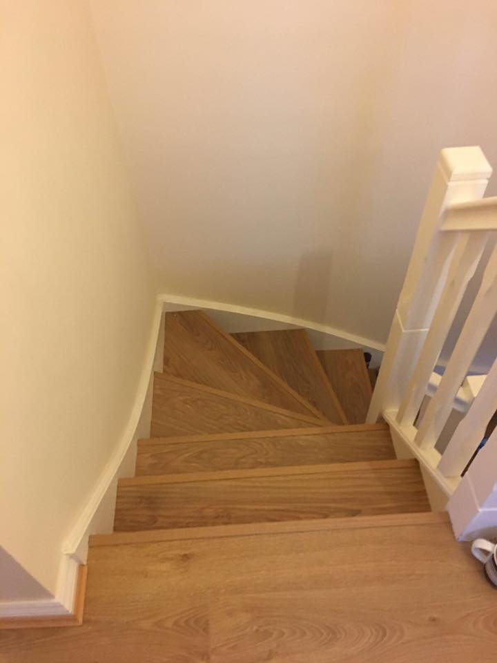 wood flooring coventry