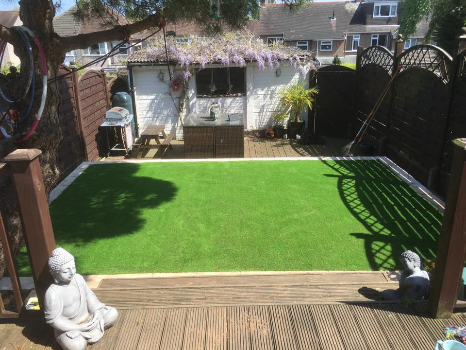 buy fake grass coventry