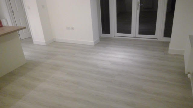 vinyl flooring products coventry